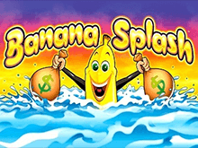 Аппарат Banana Splash онлайн