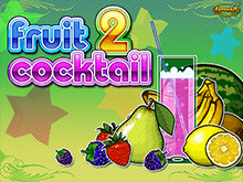 Аппарат Fruit Cocktail 2 онлайн