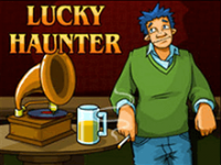 Аппарат Lucky Haunter онлайн