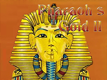Автомат Pharaohs Gold 2 в казино Вулкан