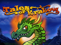 Автомат Tales Of Krakow в казино Вулкан