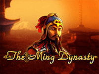 Игровые автоматы The Ming Dynasty в онлайн казино