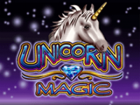 Играть в онлайн-казино в автомат Unicorn Magic