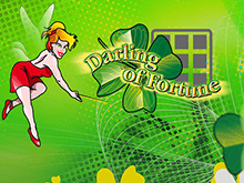 Darling Of Fortune в казино на деньги