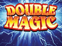 Аппарат Double Magic на рубли