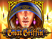 Great Griffin в онлайн-казино