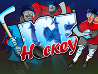 Ice Hockey на деньги онлайн