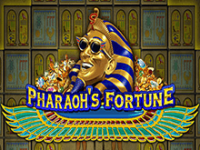 Pharaoh's Fortune в игровом казино