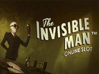 Аппарат The Invisible Man в казино