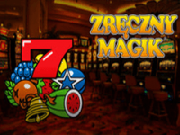 Автомат Zreczny Magic в казино