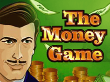 Играть в автомат The Money Game на деньги
